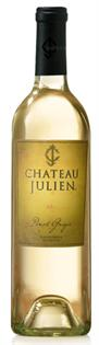 Chateau Julien Chardonnay Barrel Selected...